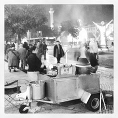 Rossio - Roasted Chestnuts
