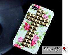 rose cross iphone