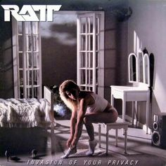 https://flic.kr/p/tYRadv | Vintage Vinyl LP Record Album - Invasion Of Your Privacy Vinyl LP By Ratt, Catalog Number A1-81257, Hard Rock-Glam, Atlantic Records, 1985 | Tracklist:  You're In Love  3:14   Never Use Love  3:55   Lay It Down  3:25   Give It All  3:20   Closer To My Heart  4:30   Between The Eyes  3:56   What You Give Is What You Get  3:48   Got Me On The Line  3:05   You Should Know By Now  3:29   Dangerous But Worth The Risk  3:29