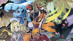 Three Free Starter Pokemon Available For Ultra Sun And Moon Right Now