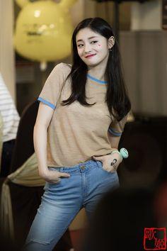 (1) Jay 💜 Pristin (@JaNanaParty) | Twitter Ioi Pinky, Ioi Nayoung, Women In China, Kpop Girl Bands, Korean Model, Korean Beauty, Ulzzang Girl, Fashion Outfits, Womens Fashion