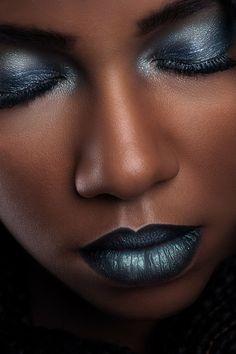 Septum Ring, Makeup, Rings, Jewelry, Black Beauty, Make Up, Jewlery, Jewels, Ring