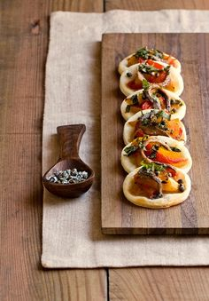 Cream Cheese Dough Mini Pizzas   Flickr - Photo Sharing!