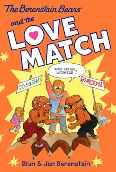 berenstain bears love match - Google Search