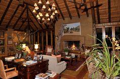 Camp Jabulani   South Africa