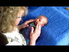 Overview of Pediatric Craniosacral Therapy Introduction to what Pediatric Craniosacral Therapy is, and how it can benefit newborns