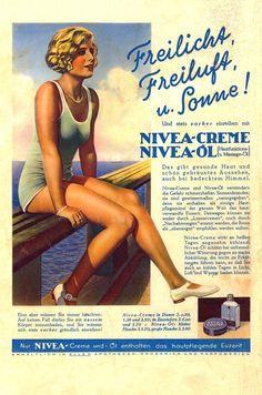 Nivea 1932