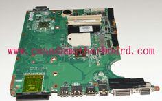 Replacement for HP 509449-001 Laptop Motherboard