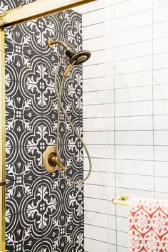 Cement shower tiles