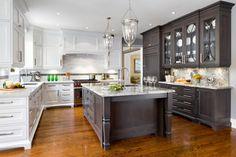Kitchen by Jane Lockhart