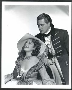 Jeanette MacDonald & Nelson Eddy