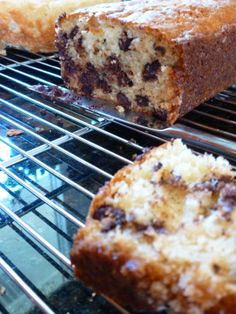 Mom's Cup Of Ambition: Beyond Banana Bread: 15 Quick Bread Recipes