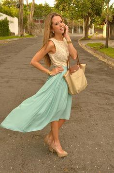 Beautiul skirt