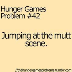 I watched it too many times that I don't even flinch or blink. But I always lose it at the monkeys in catching fire Hunger Games Problems, Hunger Games Humor, Hunger Games Catching Fire, Hunger Games Trilogy, Nerd Problems, Book Memes, Book Quotes, Johanna Mason, Game Quotes