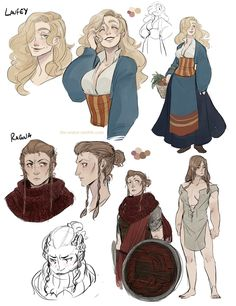 Hello there! My name is Kayla Marquez. I draw and gush about my OCs and TES and stuff. Please ask...