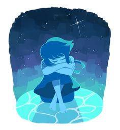 Lapis Lazuli | Steven Universe | Cartoon Network