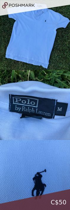 Polo Ralph Lauren Polo Ralph Lauren  In great worn condition  Size Medium men's Polo by Ralph Lauren Shirts Polos Polo Rugby Shirt, Black Polo Shirt, Striped Polo Shirt, Ralph Lauren Tops, Lisa Robertson, Polo Collar Shirts, Slim Fit Polo