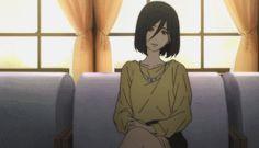 Manga Kawaii, Kawaii Anime Girl, Manga Anime, Anime Art, Anime Crying, Anime Titles, Good Anime Series, Sakura, Dark Wallpaper