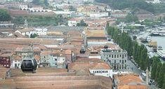 Bezienswaardigheden Porto: Teleferico | Mooistestedentrips.nl
