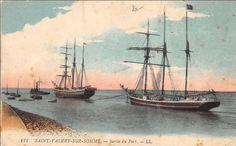 SVSS - Sortie du port