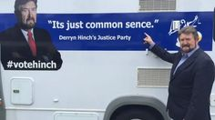 The embarrassing Human Headline that made no 'sence' to Derryn Hinch