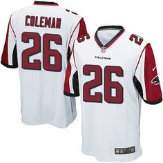 Top 19 Best nfl jersey images | Atlanta falcons, Nfl shop, Nike nfl