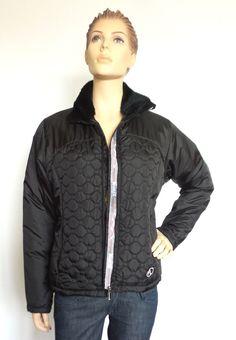 Marker Ski Jacket Women's Quilted Medium   eBay