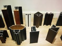 Insulated Aluminium Profile For Sale - aluminium supplier