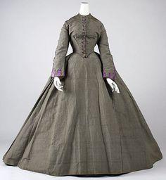 1860s, American