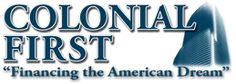 Florida FHA Loans | COLONIAL FIRST MORTGAGE