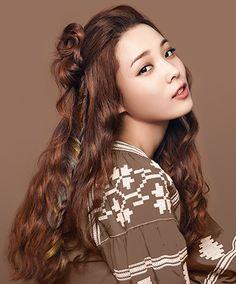 amos professional #YoonSohee