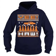 I Love YEE HAW T shirts