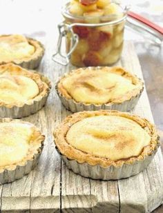 South African Milk Tart recipe WITH Angel biscuits - Wedgewood - Christine Mack - African Food Custard Recipes, Tart Recipes, Sweet Recipes, Baking Recipes, Dessert Recipes, Microwave Recipes, Oven Recipes, Curry Recipes, South African Desserts