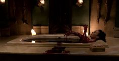 The Blood Countess Elizabeth Bathory