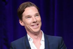 Benedict Cumberbatch has signed on to star in Sergei Bodrov's thriller 'Blood Mountain' scheduled to begin shooting in Morocco in April. - NY Daily News