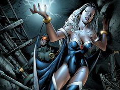 xmen storm | Storm / Ororo Munroe wallpapers - X-Men Photo (31690289) - Fanpop ...