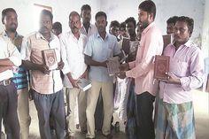 تمل ناڈو میں 250 دلت کنبوں کا اسلام قبول کرنے پر غور