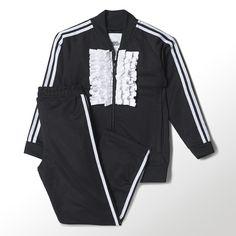 adidas - Tuxedo Track Suit