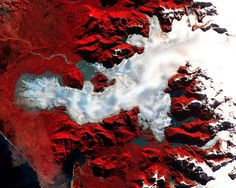 Chile by NASA Goddard Photo and Video, via Flickr