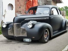 264 Best 40's Chevys images in 2017 | Chevy, Retro cars, Vintage Cars