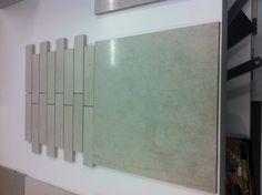 Neutral colour tile, combine with feature sheet