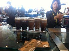Guinness - by Bernadete - 2014