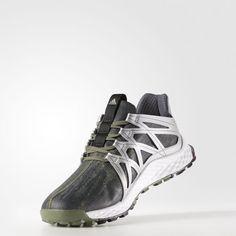adidas - Vigor Bounce Shoes