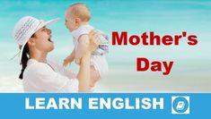 Boldog Anyák Napját! - Happy Mother's Day! | E-Angol.eu