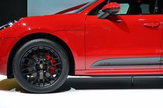 2017 Porsche Macan GTS At the 2015 Tokyo Motor Show Porsche  has introduced the 2017 Macan GTS, which is going to be positioned  between the current only two models in the range – a base Macan S and  the top Macan Turbo.[[MORE]]Exterior and InteriorNew Porsche  Macan GTS exterior design is very aggressive and attractive. It is  characterized by black grille, 20-inch RS Spyder black wheels, LED  taillights and chrome-tipped exhaust pipes. Of course the GTS badge can  be found on the…