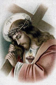 Jesus Christ,he died for you ❤️ Religious Pictures, Jesus Pictures, Funny Pictures, Catholic Art, Religious Art, Roman Catholic, Mary And Jesus, Jesus Is Lord, Jesus E Maria