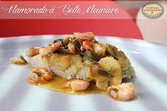Namorado à Belle Meuniere www.familiatagliari.com.br www.facebook.com/familiatagliari