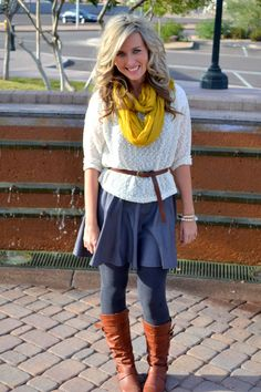 Fall Style- (trying to test my pin it button) :)