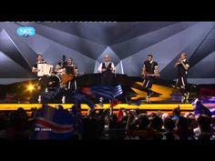 eurovision 2013 ellada