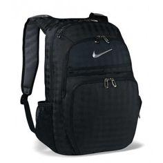1070c83edd Nike Departure Backpack - Black - Backpacks - Travel   Luggage Bags - Bags  Rucksack Backpack